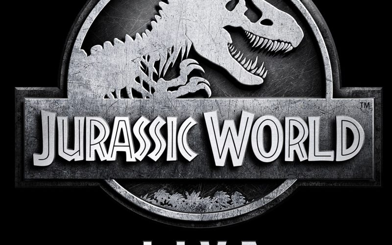 More teeth-Jurassic World LIVE arena tour coming in 2019!