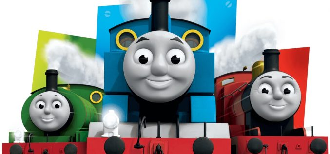 Is Thomas the Tank and Friends coming to Kennywood Park?