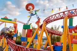 Toy Story Land opens June 30th at Disneys Hollywood Studios!