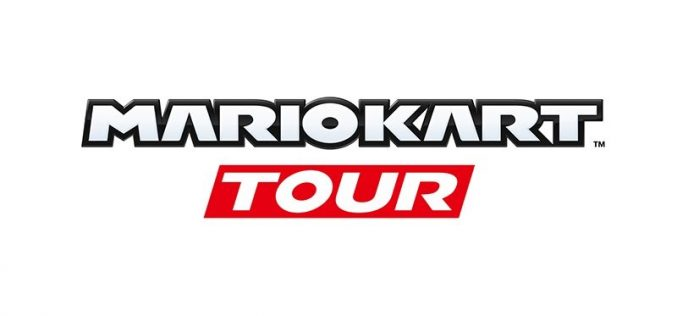 All new MarioKart Tour game coming in 2019!