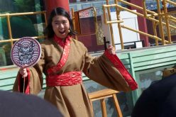 Brand New Lunar New Year Offerings Make This Year the Best Ever at Universal Studios Hollywood