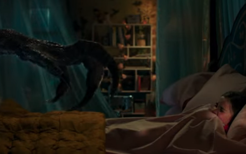 The new Jurassic World: Fall Kingdom trailer is here!