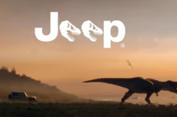 Dr. Ian Malcolm returns in new Jeep Jurassic Commercial