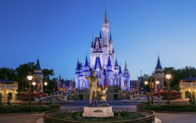 Walt Disney World and Disneyland raises ticket prices
