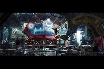 D23 Japan: Rock n Roller Coaster closing at Walt Disney Studios Park in Paris