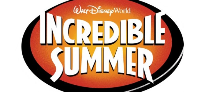 """""""Incredible Summer"""" bringing new experiences to every Walt Disney World Park"""