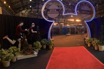 Princess Half Marathon Expo vendors and merchandise revealed