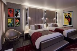 D23 Japan: Get a look inside the Marvel themed Hotel New York at Disneyland Paris