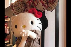 Hello Kitty arrives in all new store at Universal Studios Hollywood