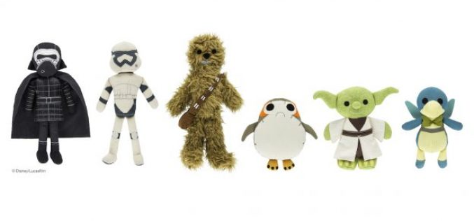 D23 Japan: First look at new toys from Star Wars Galaxy's Edge